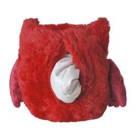 Нагряващо се Червено Бухалче от Warmies