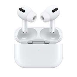 Слушалки, Apple AirPods Pro with Wireless Charging Case