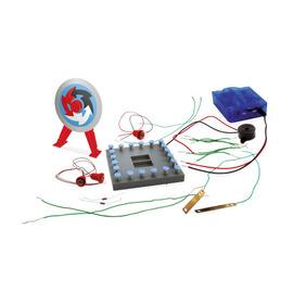 Buki Комплект експерименти – Електрическа работилница