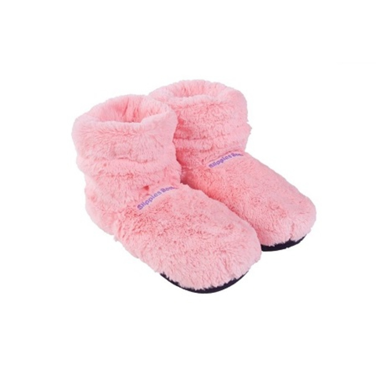 Плюшени нагряващи се ботуши розови (37-42) от Warmies